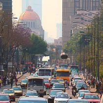 Indagan académicos soluciones matemáticas para el tránsito vehicular