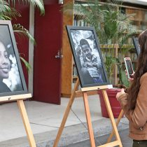 Retratos de piel oscura pone de relieve la riqueza cultural y étnica de pueblos afromexicanos