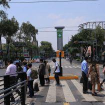 El transporte urbano de personas, en el umbral de un cambio epocal de magnitud global