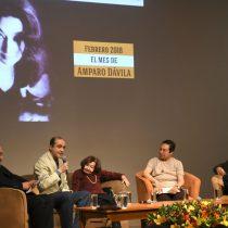 Celebran a Amparo Dávila con Premio Nacional de Cuento en su nombre