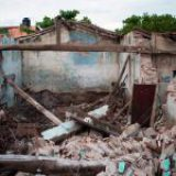 En  Oaxaca a la población le llueve sobre mojado y el gobierno de Alejandro Murat es indiferente