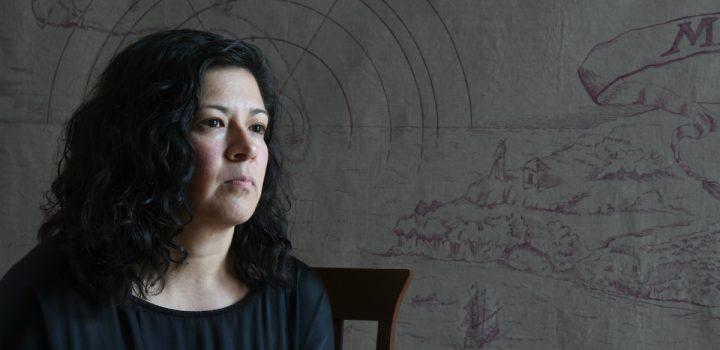 Artista visual Dulce Chacón representará a México en la Bienal de Manila 2018