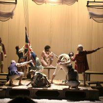 El poder del teatro penitenciario vuelve a escena