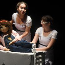 Inicia temporada la obra infantil El viaje de Ali en el Centro Cultural del Bosque