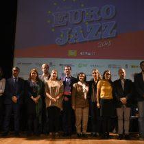 Eurojazz recibe por primera vez a bandas de Noruega y Luxemburgo