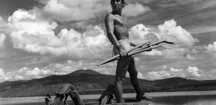 El cine de El Indio Fernández se verá en el MoMA
