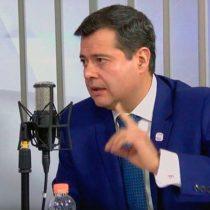 José Ramón Amieva, nuevo Secretario de Gobierno de la CDMX, ¿Escuchará a desalojados de La Ciénega?