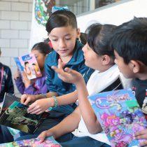 Neurociencia, soporte de las tic para fomentar el gusto por la lectura entre niños y jóvenes