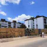 La reconstrucción de la ciudad, obstaculizada por una mala normatividad