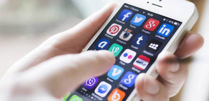Las redes sociales y su «impacto» en la elección 2018