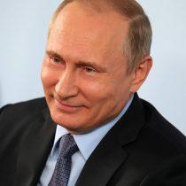 Spasiva Tavarich Putin