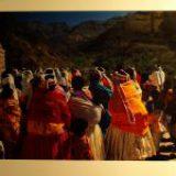 Que viva el norte de México exhibe el sello identitario de las mujeres indígenas y mestizas de esta región del país