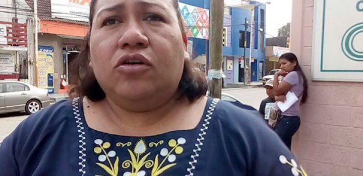 Demandan a CFE elaboración de proyectos para suministrar energía a comunidades indígenas