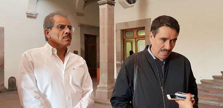 Buscará Antorcha Querétaro la intervención del Gobierno Federal