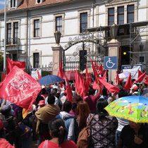 Puertas cerradas en alcaldía de Pachuca; población demanda obras en la capital hidalguense