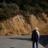 El nuevo camino de Coxcatlán Puebla