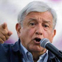 López Obrador y Morena aplican una política que no es para los pobres