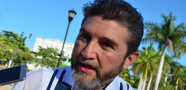 Alcalde de Campeche, Edgar Hernández, maniobra para no aplicar 11.5 mdp a Albergue Cultura