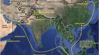 Pakistán Khan-China-EU