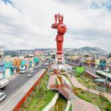 Chimalhuacán y su gigantesco proyecto de transformación social