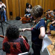 Radio Educación lanza la serie especial Mujeres cantautoras