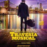Estrenan hoy el documental Travesía musical en el Cecut