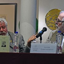 Presentan los dos primeros tomos de los Diarios de Alfonso Reyes