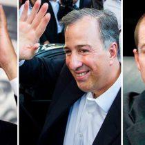 Temas de pobreza y justicia social, marginales en discursos de Obrador, Anaya y Meade