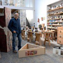 Alberto Castro Leñero lleva nueva propuesta artística a Guanajuato