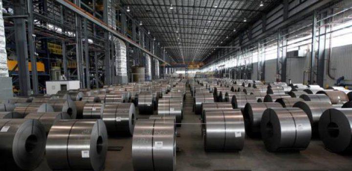 Acero y aluminio, proteccionismo reforzado en Estados Unidos