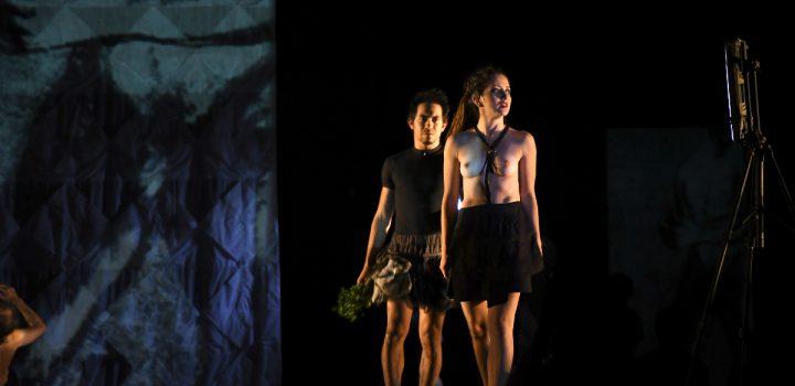 Presenta Fóramen M. Ballet la coreografía LIDÝ en el Cenart
