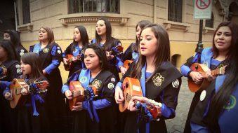 Realizarán encuentro de estudiantinas en San Andrés Mixquic