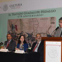 """Otorgan Premio Pensamiento de América """"Leopoldo Zea"""" 2017 al historiador Pedro San Miguel"""