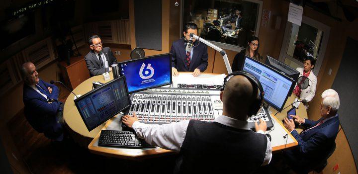 Celebra UAM Radio siete años al aire
