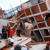 A pesar de ser tiempo electoral en México, tras sismos, hay poca reconstrucción