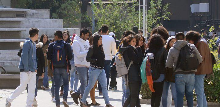 Violencia, presente en las universidades, revela estudio