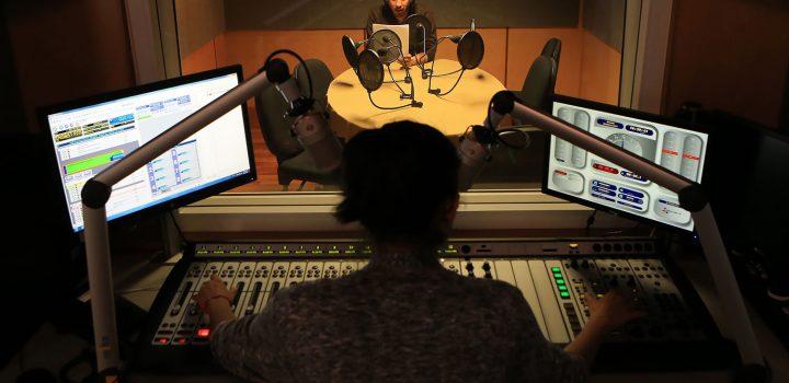Alista UAM radio celebraciones por su 7° aniversario