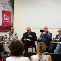 Debe la Secretaría de Economía tener un papel central en la producción cultural