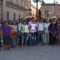 Indígenas de Matlapa logran millonaria inversión en electrificaciones