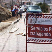 Mejoran en Ocoyucan infraestructura vial