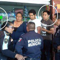 Integrantes del partido MORENA agreden y privan de su libertad a habitantes de Chimalhuacán