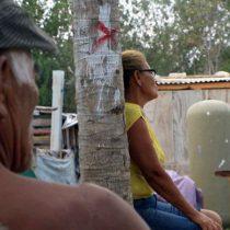 """Contraste extremo existe en Cancún, ante el deplorable estado de habitantes de """"La Fortaleza"""""""