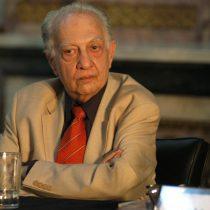 Falleció el escritor, traductor y académico Sergio Pitol