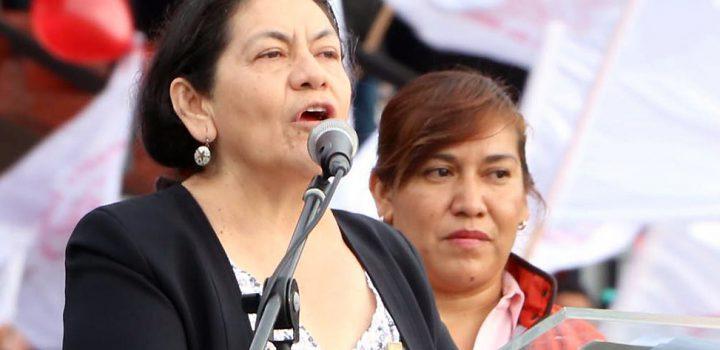 40 mil antorchistas de la CDMX celebrarán 28 aniversario en la Plaza de Toros México