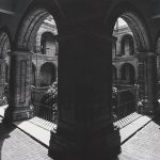 Fotografías sobre la esencia de la luz alumbran la Biblioteca de México