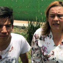 Morena: prácticas de represión vs ser la esperanza de México