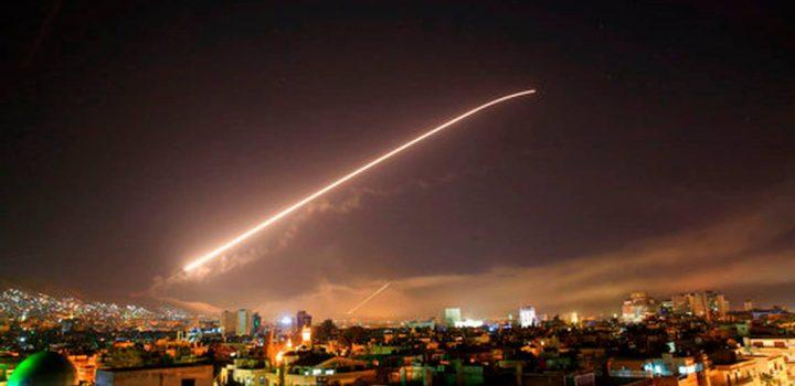 Nuevo ataque contra Siria, incrementa amenaza para la paz mundial