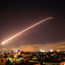 Siria y la opacidad internacional
