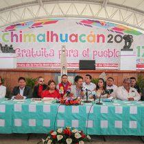 Anuncian XVII Feria Metropolitana Artesanal y Cultural de Chimalhuacán