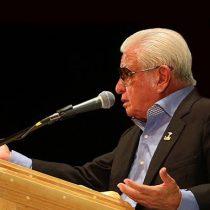 Wenceslao Victoria sigue siendo un verdadero educador del pueblo michocano: Aquiles Córdova